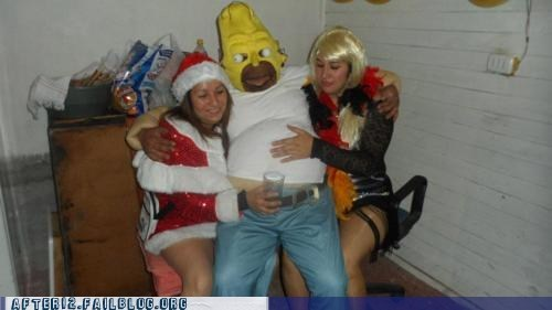 homer homer pimpson homer simpson pimpin the simpsons - 6276155648