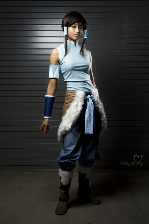 cartoons cosplay korra - 6276311808