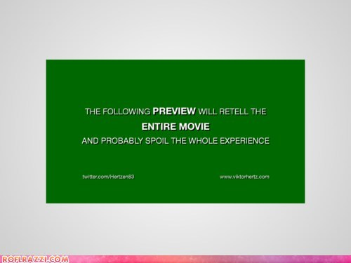 funny Hall of Fame hollywood Movie trailers - 6276391680