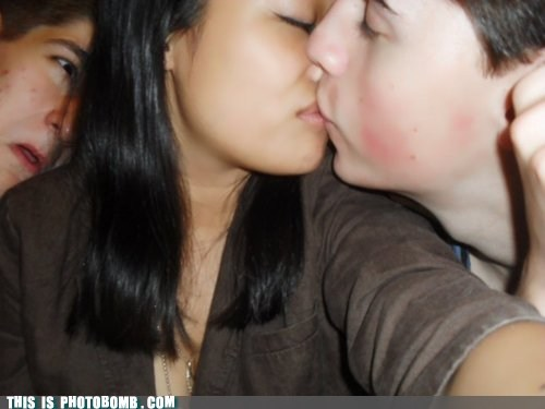 awesome couple creeper forever alone KISS - 6276424192
