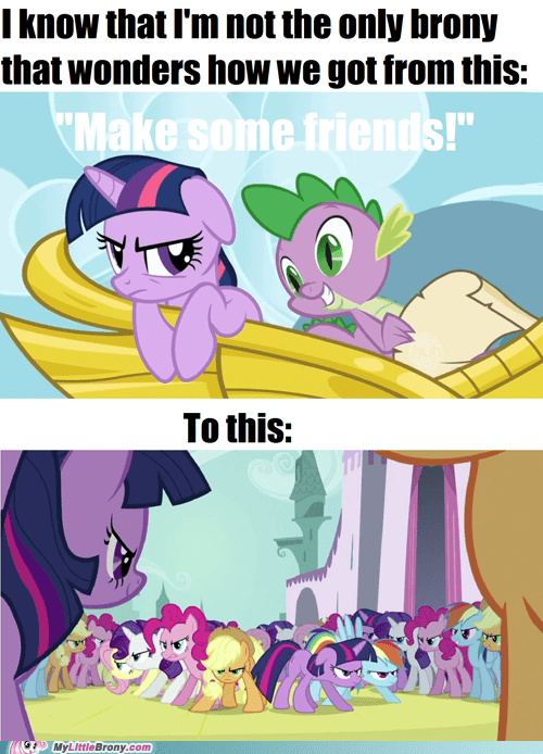 awesome Bronies friends my little pony TV tv show - 6276433664