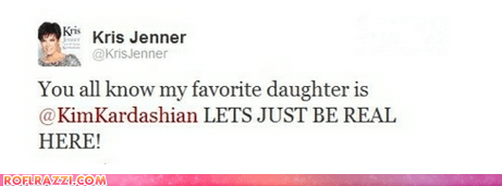 bad mom,celeb,funny,kris jenner,tweet,twitter
