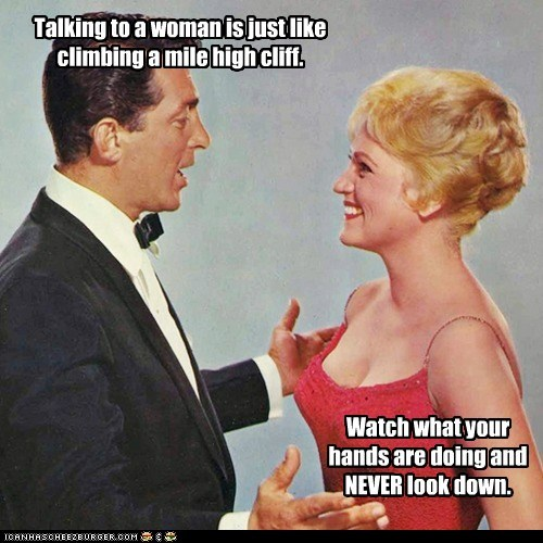 conversation dean martin hands woman - 6278110464