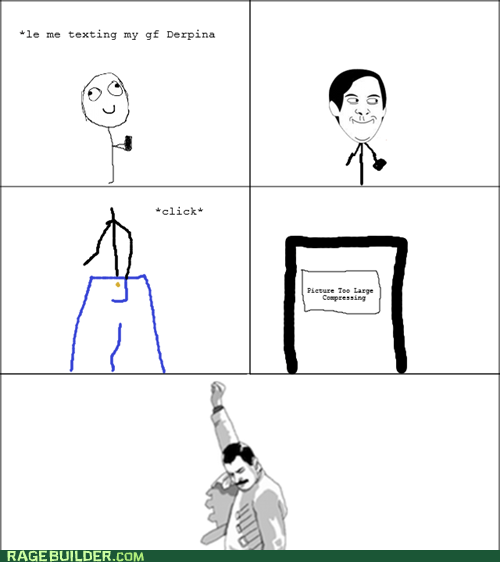 p3n0r Photo Rage Comics sexting - 6278882816