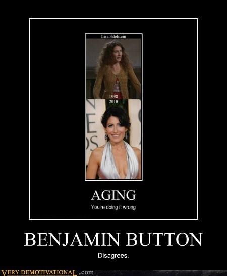 aging benjamin button hilarious - 6279593728