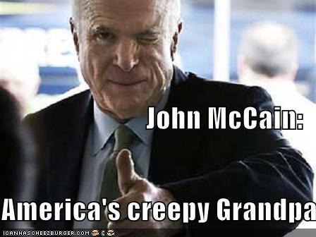 john mccain Republicans - 627969792
