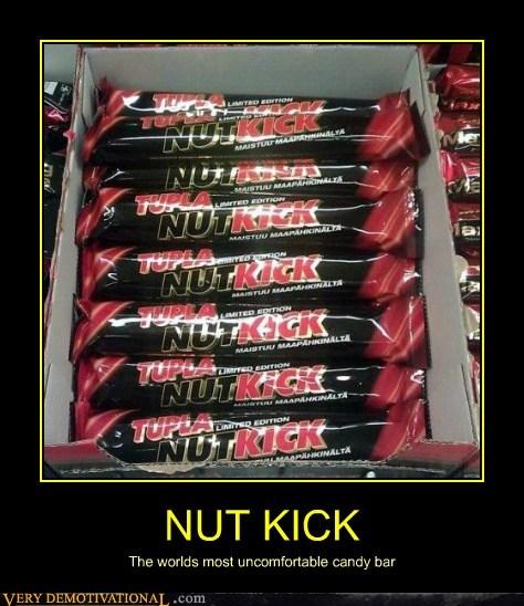 candybar hilarious kick nut wtf - 6279835136