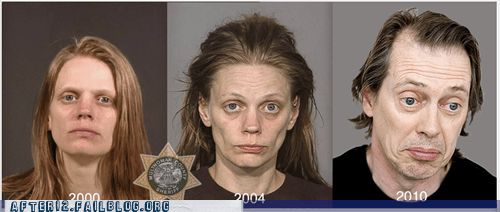 faces of meth meth meth not even once mmp montana meth project Not Even Once steve buscemi