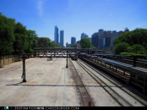 cityscape trains transportation - 6280461824