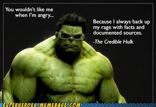 credible hulk smart Super-Lols - 6280668160