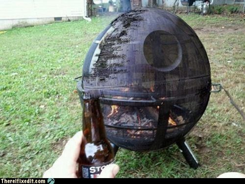 barbecue bbq Death Star death star barbecue death star bbq death star grill grill space station star wars