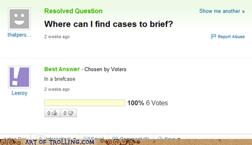 brief,briefcase,cases,law,Yahoo Answer Fai,Yahoo Answer Fails