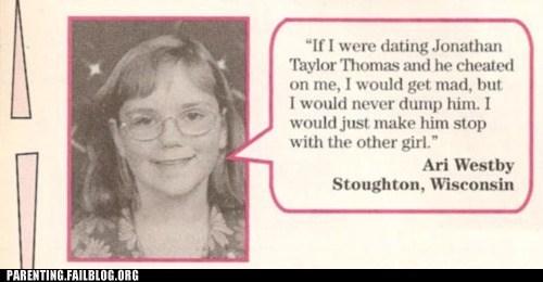 cheating boyfriend dating jonathan taylor thomas - 6280953600
