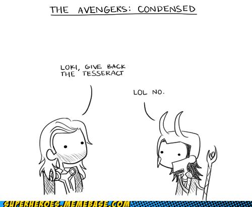 avengers Awesome Art loki plot synopsis Thor - 6281698304
