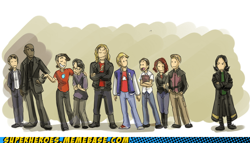 avengers Awesome Art - 6281700608