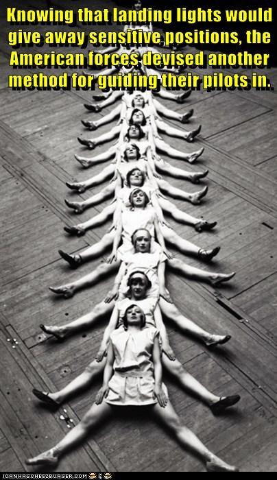 armed forces dancers legs - 6282100480