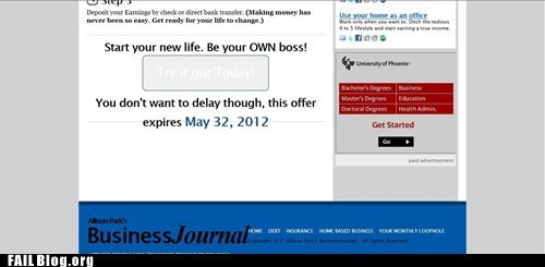 business journal expiration date may - 6282725888
