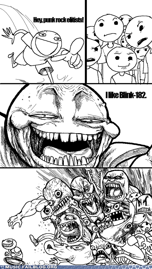 The Blink bomb