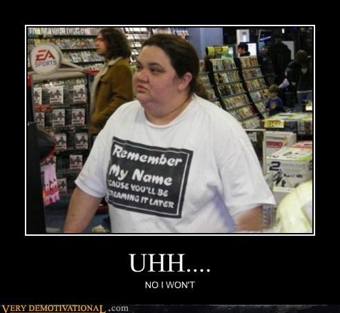 hilarious name T.Shirt wtf - 6283050752