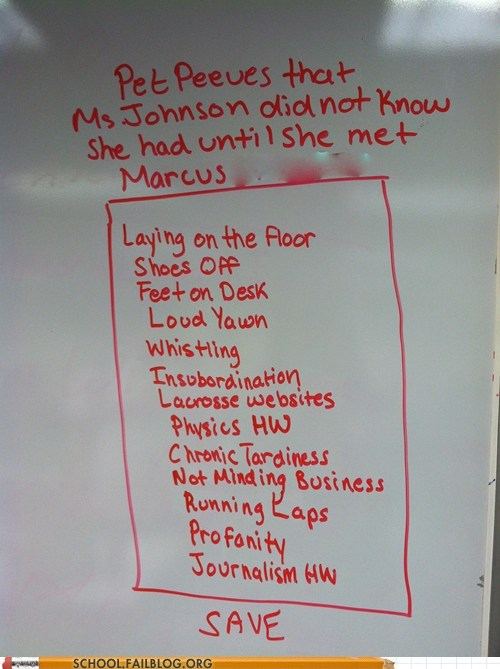 marcus misbehaving ms-johnson pet peeves - 6283158528
