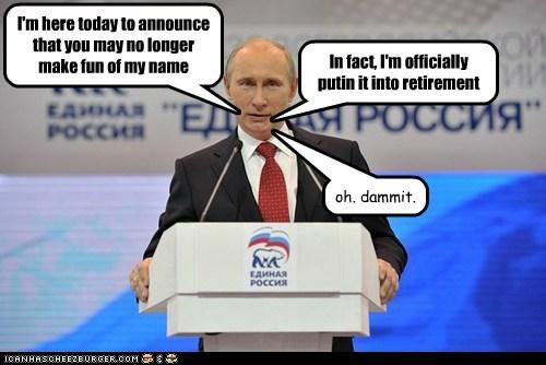 political pictures Vladimir Putin - 6283280384