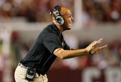 james franklin Say What Now vanderbilt football - 6283658496