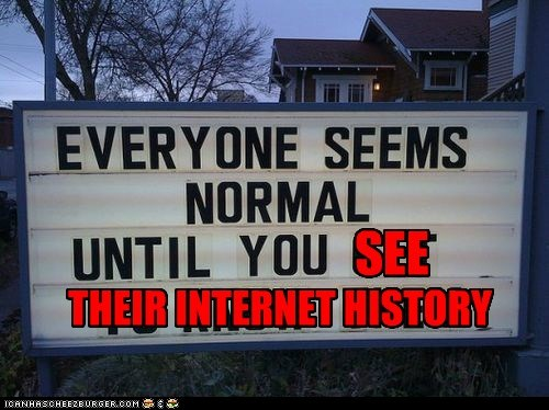 SEE THEIR INTERNET HISTORY