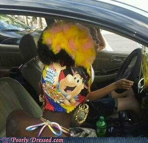 cereal,flinstones,Fruity Pebbles,hair,weave