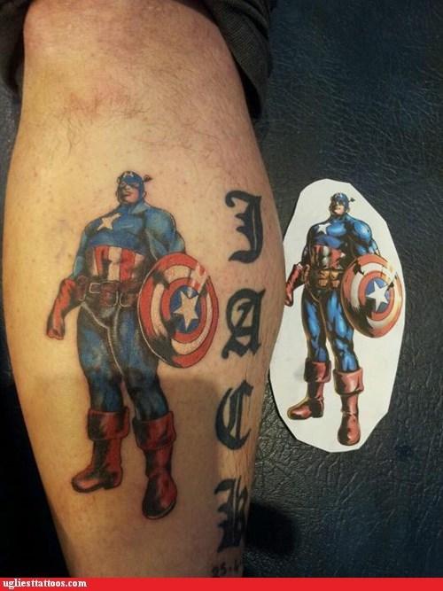 captain america marvel comics The Avengers