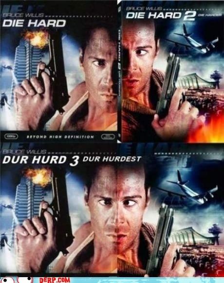 bruce willis,classic,die hard,herp,Movie