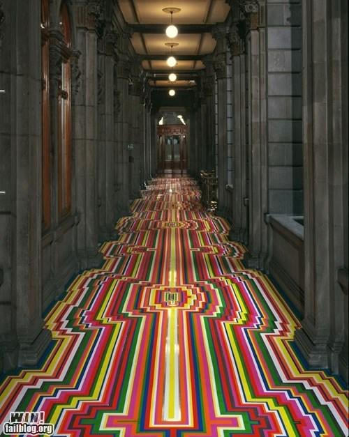 art decoration floor tape - 6284760320