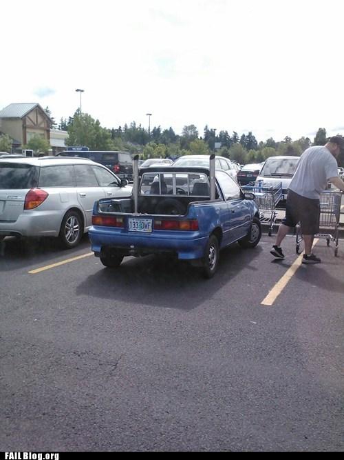 bro bros car exhaust hybrid parking lot Prius smoke suzuki swag truck wheels - 6284766976