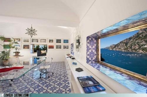 luxury ocean view window - 6285458688