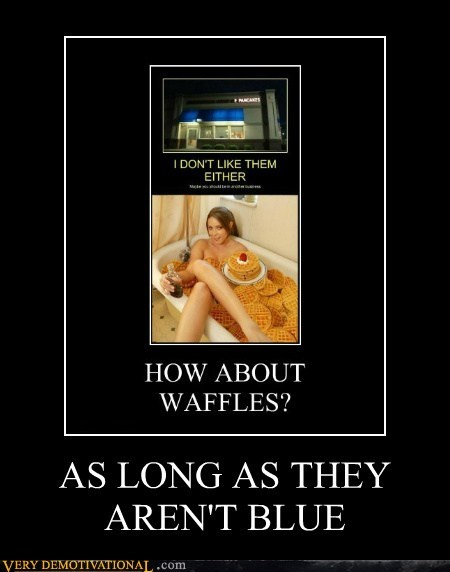 delicious hilarious Sexy Ladies waffles - 6286440704