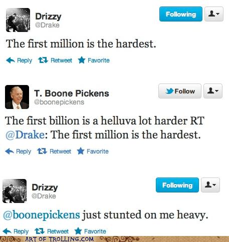 billionaire millionare money twitter - 6286795776