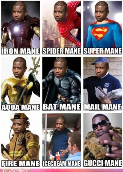 celeb funny gucci mane Music pun rap shoop - 6286816256
