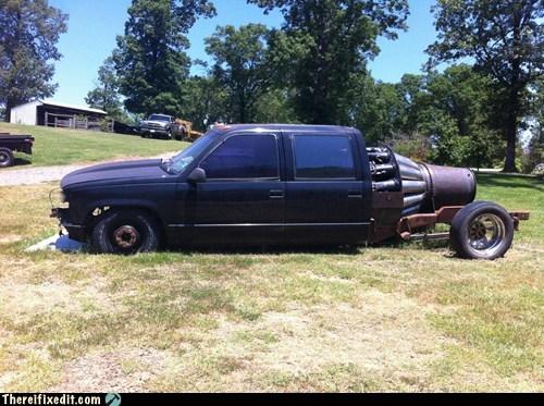 engine mississippi redneck south truck - 6286847488