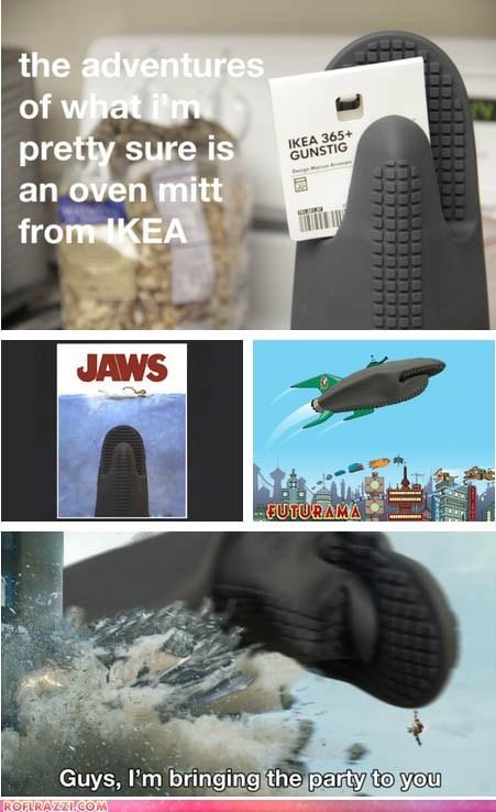 funny futurama jaws Movie The Avengers TV - 6286909184