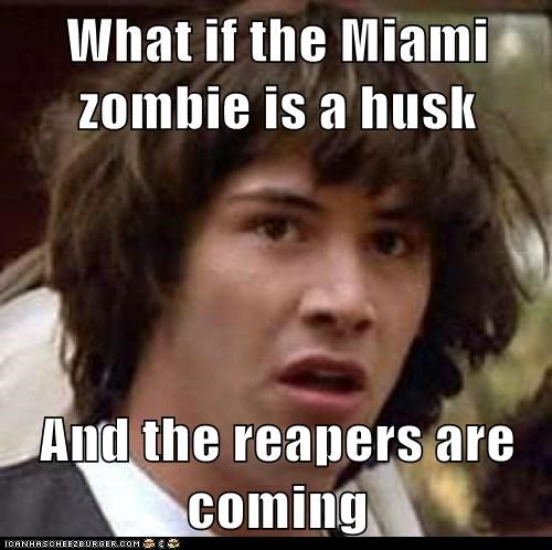 conspiracy keanu,council,husk,mass effect,meme,reapers