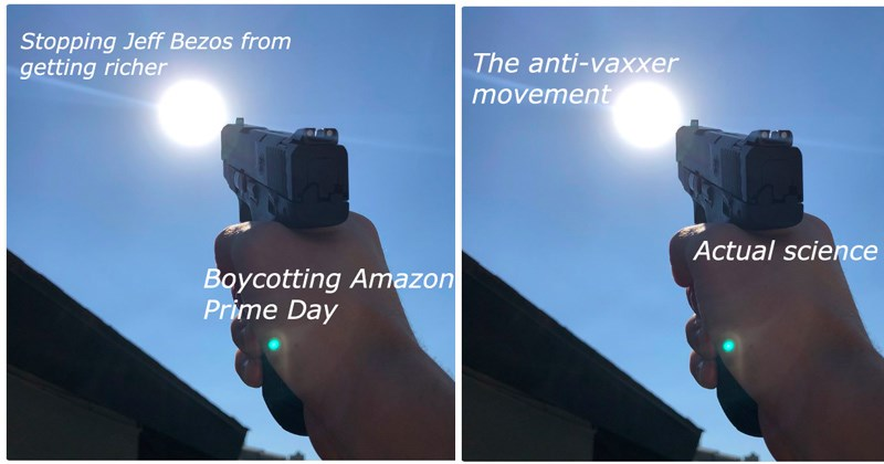 firing a gun at the sun memes trending memes totally pointless useless my efforts have been foiled electoral college american political system futile American Politics explaining memes to my mom rational argument vegans anti-vaxxers saving the environment - 6287365