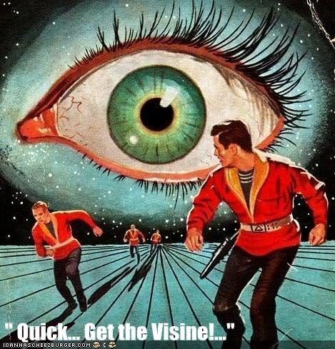 eye scary sci fi space - 6287642112