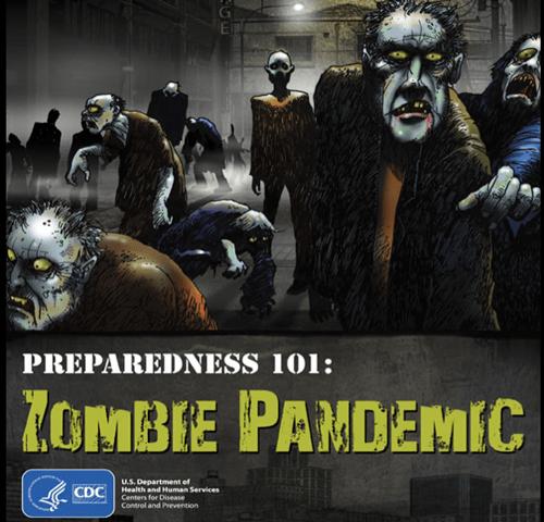 cannibalism CDC zombie apocalypse zombie - 6287968768