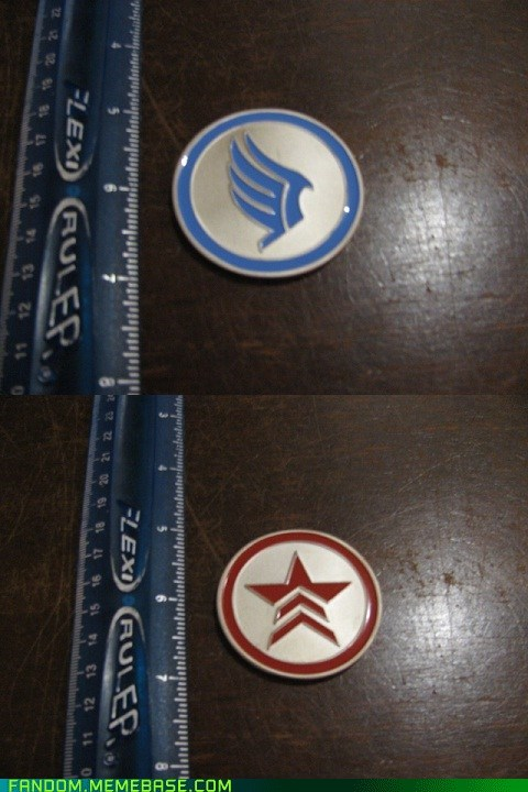 coin Fan Art mass effect video games - 6288597248