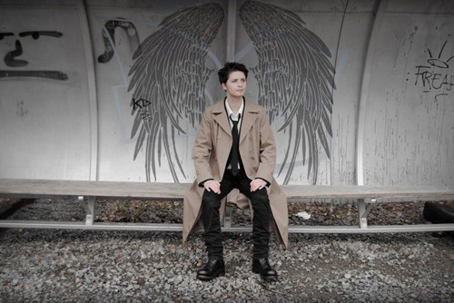 castiel cosplay Supernatural TV - 6289010176