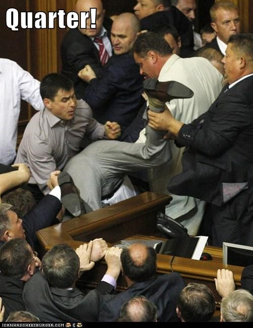 brawl,fight,political pictures
