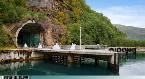 base best of the week cool island secret submarine tunnel - 6291540224