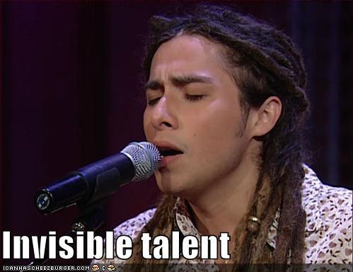 American Idol Jason Castro z list - 629229312