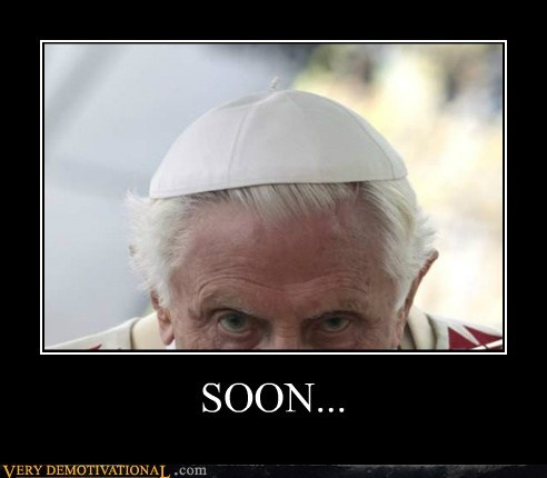 catholic hilarious pope SOON - 6292663808