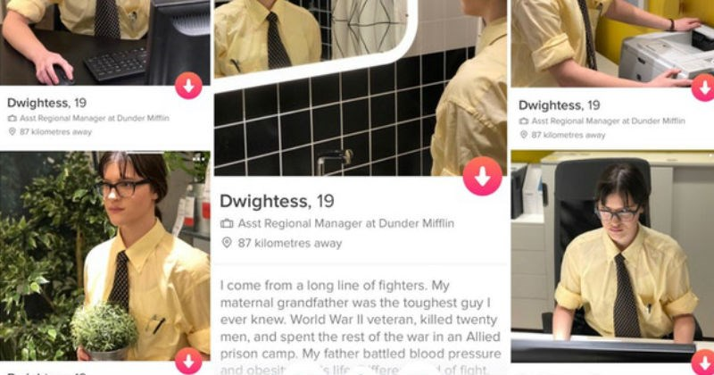 tinder cringe apps relationships ridiculous dating - 6293509