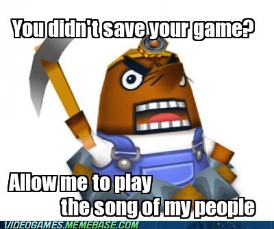 animal crossing meme mr-resetti song of my people - 6294714112